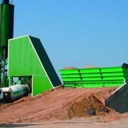 Установки бетоносмесительные ПБСУ-40 фото