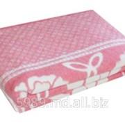 Cotton blanket /Байковое одеяло фото