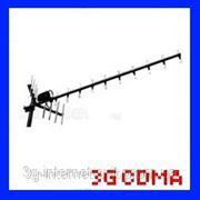 Направленная антенна CDMA 17 Дб фото