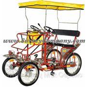 Велоэкипаж фото