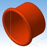 Изготовления изделий из пластмасс любой конфигурации, формы и цвета фото