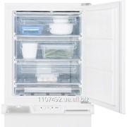 Встраиваемая морозильная камера Electrolux EUN1100FOW фото