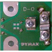 Плата согласования (симметризатор) D-0 фото