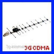 Направленная антенна CDMA 14 Дб фото