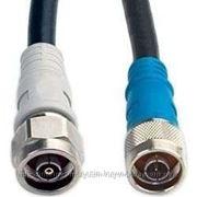 Антенна D-Link ANT24-ODU1M LMR200 Nplug-Nplug low loss, 1м фото