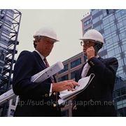 Будівельно-технічна експертиза (будівельна експертиза) фото