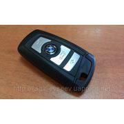 Зарядка батареи в EML-ключах фото
