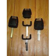 Ключи opel фото
