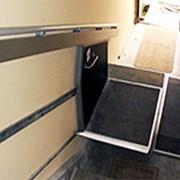 Наклонные подъёмники для инвалидов мод. СТПМ фото
