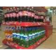 Хранение продуктов питания и напитков фото