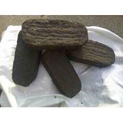 Торфяные брикеты фото