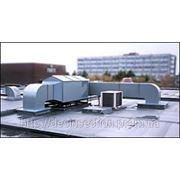 Дезинфекция Вентиляционных систем и систем кондиционирования фото