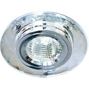 Светильник встраиваемый потолочный 8050-2 фото