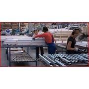 Завод металлопластиковых окон фото