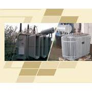 Сервисное обслуживание оборудования Сервисное обслуживание электротехнического оборудования фото