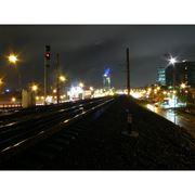 Техническое обслуживание железнодорожного пути фото