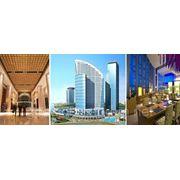 Waitress, Hostess, Bartender, Mixlogist (flairing)в роскошный отель Intercontinental Dubai Festival City 5* фото