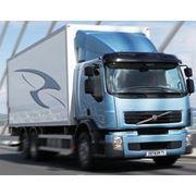 Гарантийный ремонт и обслуживание автомобилей Volvo фото
