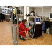 Обслуживание монтаж противокражных систем фото