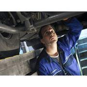 Постгарантийный ремонт Volvo фото