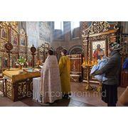 Фото съемка крестин, венчания, куматрий фото