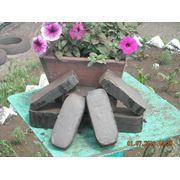 Брикеты топливные марки БТ-2 фото