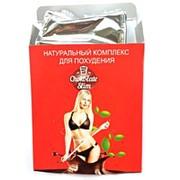 Шоколад Слим для похудения фото