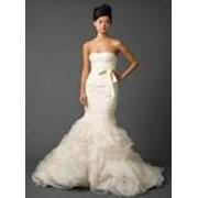 Платья свадебные в Алматы фото