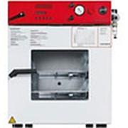 Безопасный вакуумный сушильный шкаф VDL 53 фото