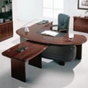 Мебель для кабинета Miami Vienna фото