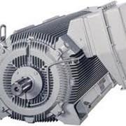 Двигатели высокого напряжения фото