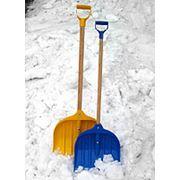 Лопаты для снега фото