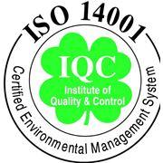 Разработка и внедрение системы экологического менеджмента ISO 14001 фото