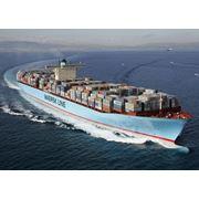 Организация грузоперевозок морским транспортом фото
