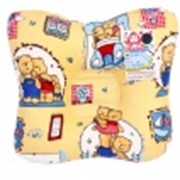 Подушка для детской коляски фото