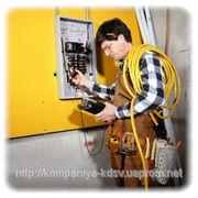 Электротехнические измерения (электролаборатория) фото