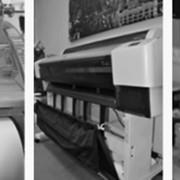 Постпечатные процессы — завершающие полиграфическое производство процессы, приводящие к получению из отпечатанных листов при помощи постпечатных процессов готовое изделие (тетрадей, изданий, брошюр, журналов или книг в обложке, буклетов, календарей и т.д. фото
