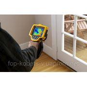 Тепловизионное обследование частных домов и квартир фото