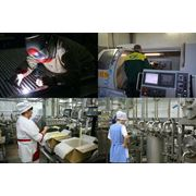 Монтаж и наладка оборудования пищевой промышленности в Алматы фото