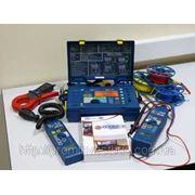 Услуги электроизмерительной лаборатории фото