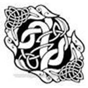 Татуировка кельтская фото