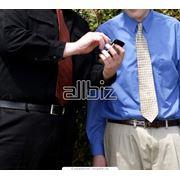 Управление контактами и клиентской базой фото