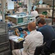 Электроизмерительная лаборатория фото