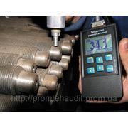 Измерение твердости металлов и сплавов фото