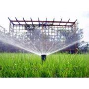 Анализ поливной (оросительной) воды фото