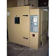 Лабораторія будівельної теплотехніки та енергозбереження фото