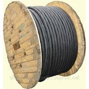 Випробування силового кабеля (напругою) вище 1000 В фото