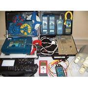 Електротехнічні вимірювання фото
