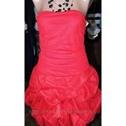 Платье пачка фото