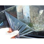 Снятие тонировки со стекол автомобиля, от фото